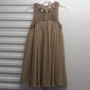 MOULINETTE  SOEURS DRESS SZ. 6